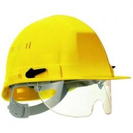 Casques de chantier avec lunettes intégrées OCEANIC