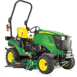 Tracteur tondeuse diesel 1026R