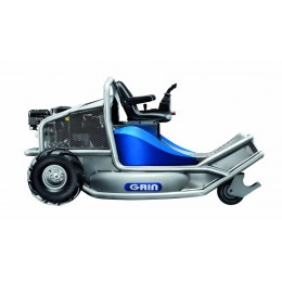 Tondeuse autoportée GRIN RM120