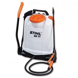 Pulvérisateur à dos STIHL SG71