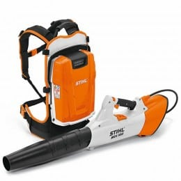 stihl souffleur batterie bga100 l ger et puissant. Black Bedroom Furniture Sets. Home Design Ideas