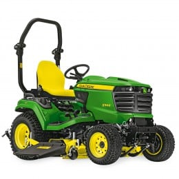 Tracteur tondeuse diesel X948