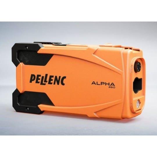 Batterie PELLENC ALPHA 260