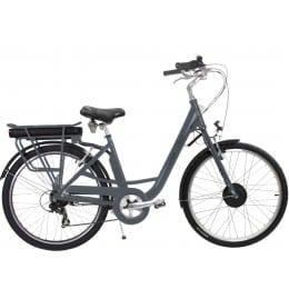 Green Bike Street (autonomie 50 Km)