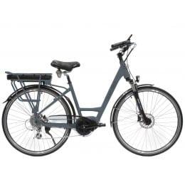 Green Bike Tour (autonomie 70 Km)
