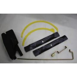 Kit mulching X115R - X116R - x135R - X146R