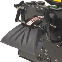 Déflecteur pour X350R