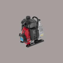 Motopompe à eaux claires WX15