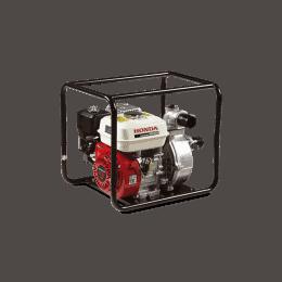 Motopompe haute pression WH20X