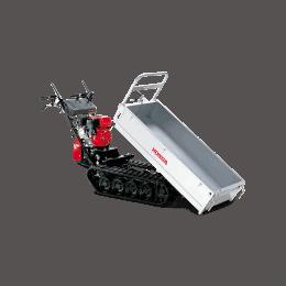 Transporteur à chenilles HP500