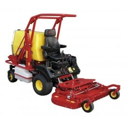 Tondeuse frontale TURBOGRASS 922