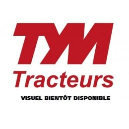 Appareil de commande en arrière pour tracteur TS23 / TS25H