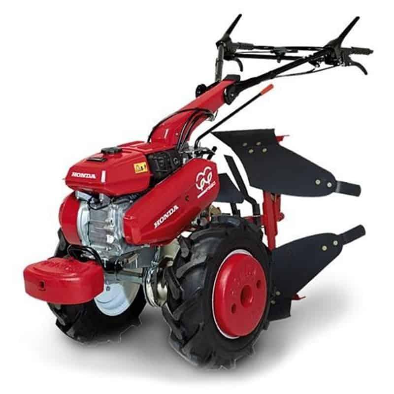 Motoculteur F560 Labour