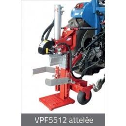 Fendeuse pour tracteur VPF5512 AGRI