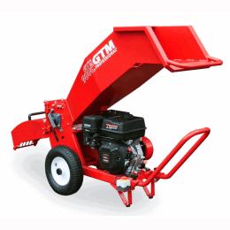 Broyeur thermique GTM GTS 900C-G COMPO multi-végétaux
