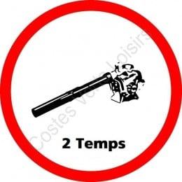Forfait Souffleur Thermique 2 Temps