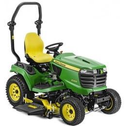 Tracteur tondeuse diesel X949