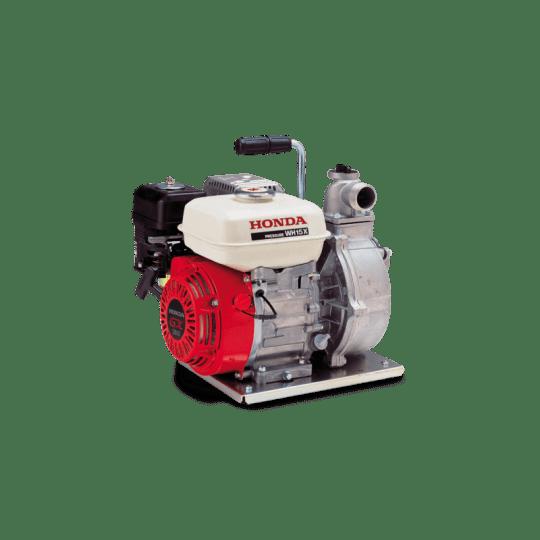 Motopompe haute pression WH15X