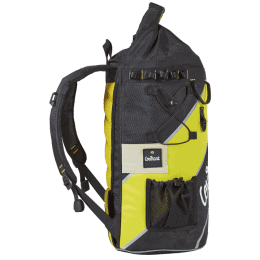 Dock flash lemon - 60 L - Sac à matériel