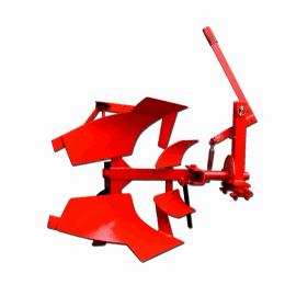Charrue réversible 8 pouces HTBR8