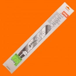 """Guide STIHL Rollomatic E - 45 cm - .325"""" - 1,3 mm - 68 maillons"""