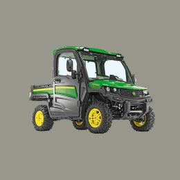 GATOR Série XUV865R