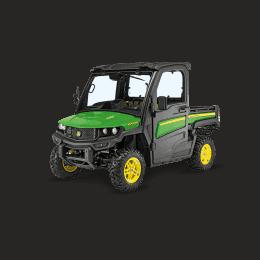 GATOR Série XUV835M