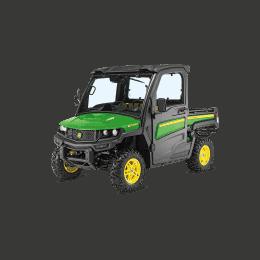 GATOR Série XUV865M