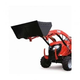 Chargeur frontal TYM TX19H pour tracteur T194H