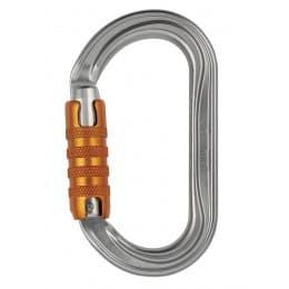 Connecteur ovale OK TRIACT-LOCK