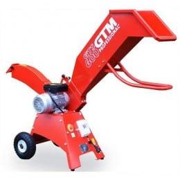 Broyeur électrique GTM GTS 600E