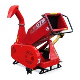 Broyeur thermique GTM GTS 1300PTO