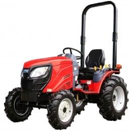 Tracteur TYM TS255 HST