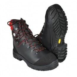 Chaussures forestière TILIA anti-coupure