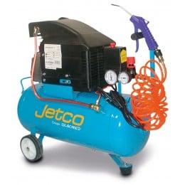 Compresseur d'air Jetco25 2cv 8 bar