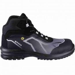 Chaussures de travail haute OREN TOP ESD
