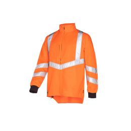 VESTE ANTICOUPURE HV HANDY FLASH Orange