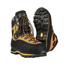 Chaussures de sécurité anticoupure GRIZZLY
