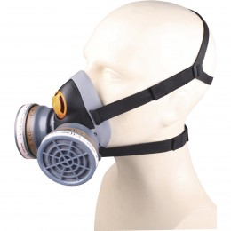 Demi-masque A2P3 Spray KIT