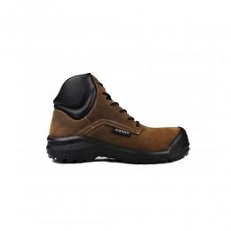 Chaussures de sécurité hautes BE-BROWNY TOP