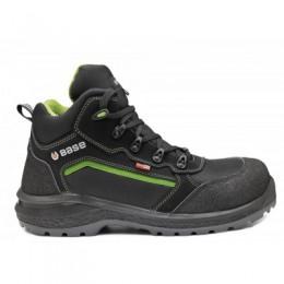 Chaussures de sécurité hautes BE-POWERFUL TOP