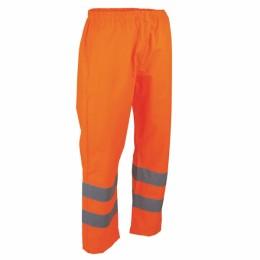 Pantalon imperméable haute visibilité PRIORITE