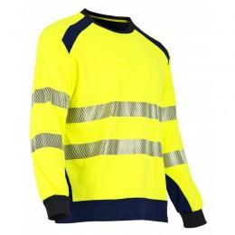 T-shirt haute visibilité CLARTE