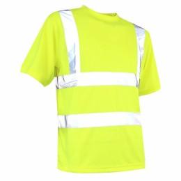 T-shirt haute visibilité GYROPHARE