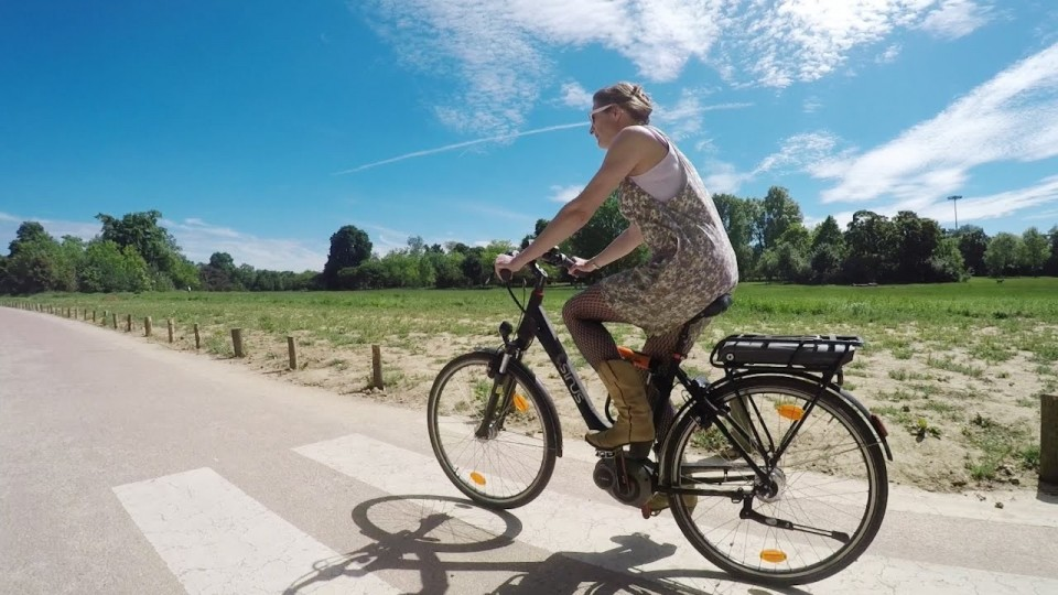 VAE (Vélos à assistance électrique)
