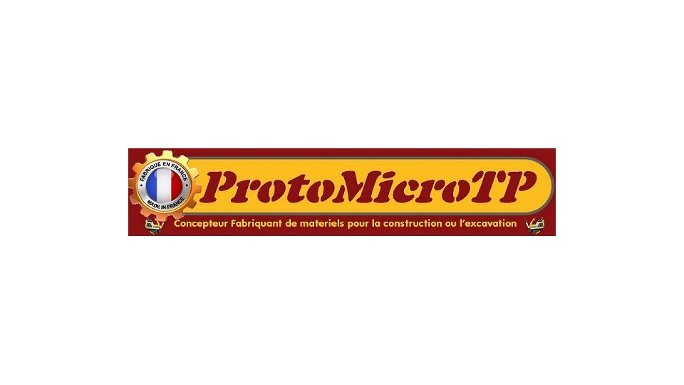 Micro pelle ProtoMicroTP