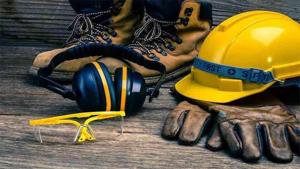 Protections EPI et Vêtements de Travail